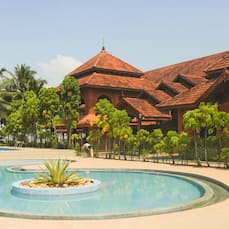 Lake Song Resort, Kumarakom